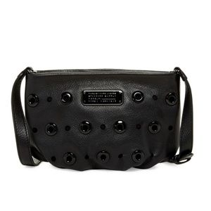 Marc by Marc Jacobs New Q Grommet Percy Crossbody